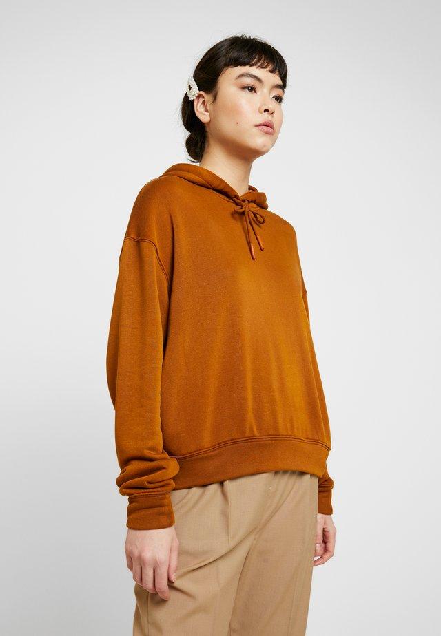 CIRA HOODIE - Hoodie - monks robe