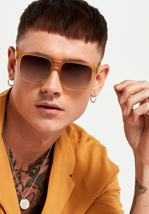 VIGIL - Sunglasses - brown