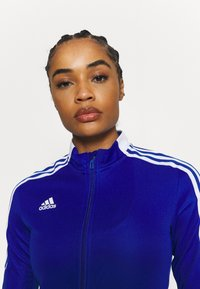 adidas Performance - TIRO 21  - Training jacket - royal blue - 4