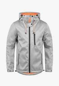 Solid - IACOPO - Light jacket - light grey - 4