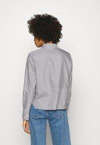 someday. - ZTELLA  - Button-down blouse - black - 2