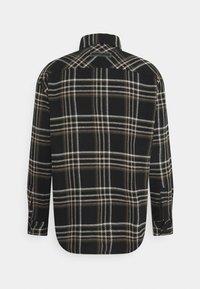 Pegador - DELTA HEAVY ROUND UNISEX - Button-down blouse - atenas - 10