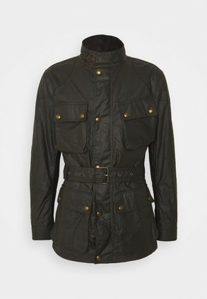 TRIALMASTER JACKET - Short coat - faded olive