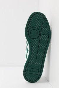 adidas Originals - TEAM COURT - Baskets basses - footwear white/collegiate green - 4
