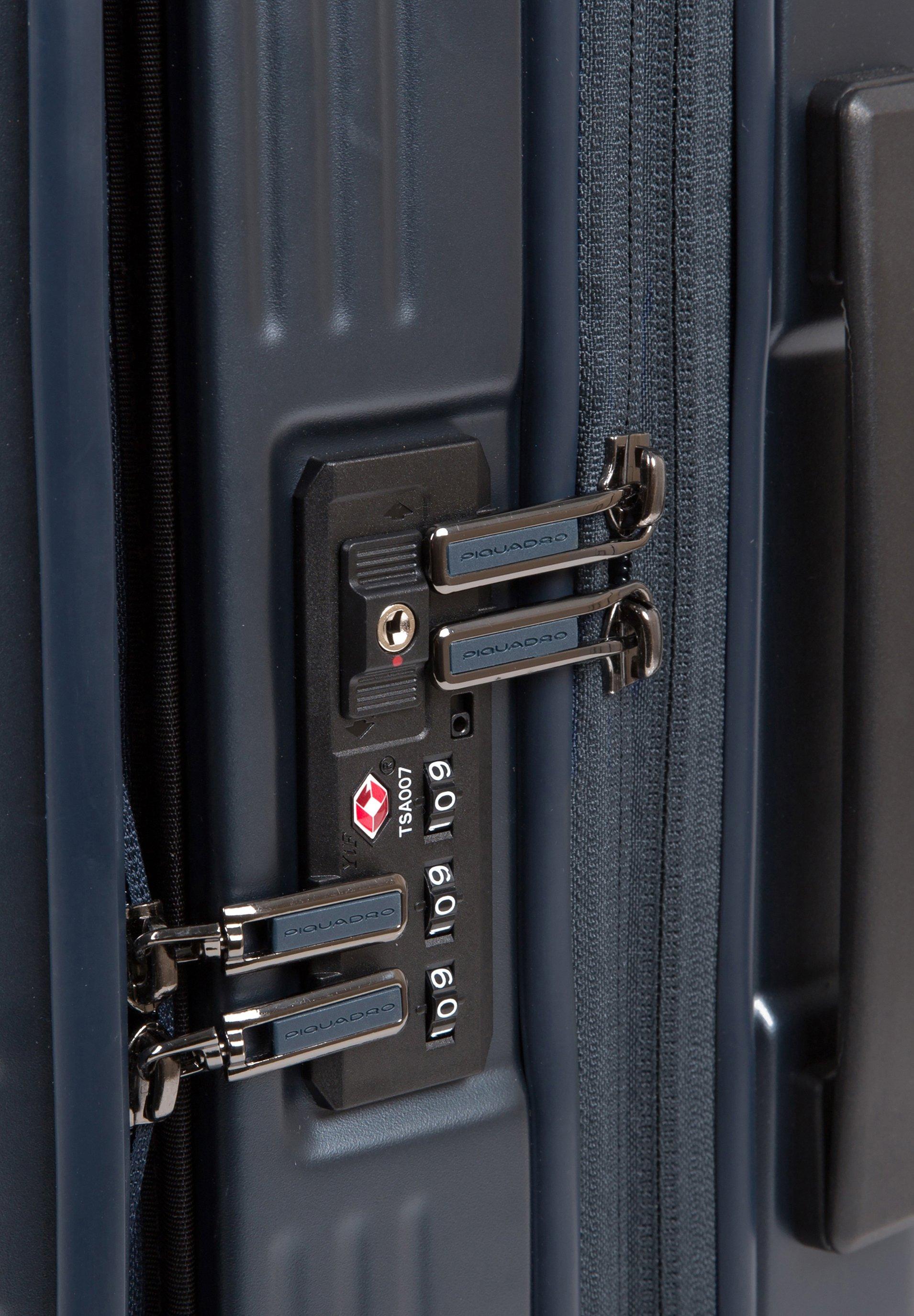 Piquadro Trolley - blue/blau - Herrentaschen 7mpns