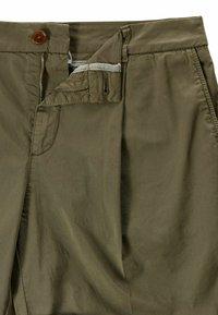 BOSS - TAGGIE - Shorts - khaki - 1