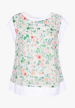 Blouse - mint