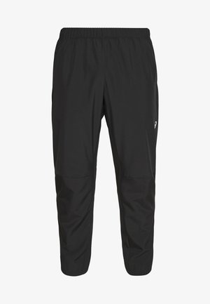 CLUB PANT - Tracksuit bottoms - performance black