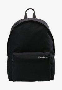 Carhartt WIP - PAYTON BACKPACK UNISEX - Mochila - black/white - 6