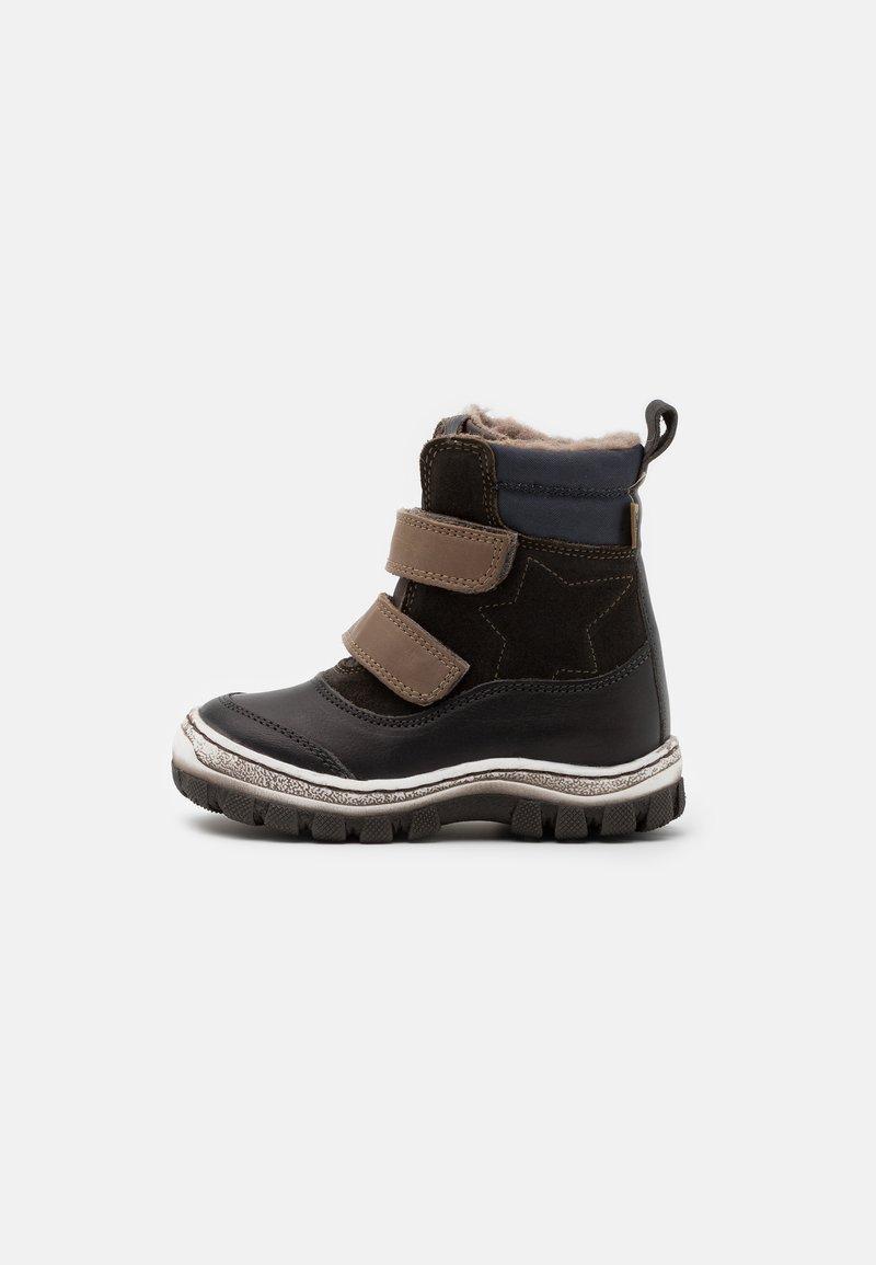 Bisgaard - DWAYNE - Zimní obuv - antracite