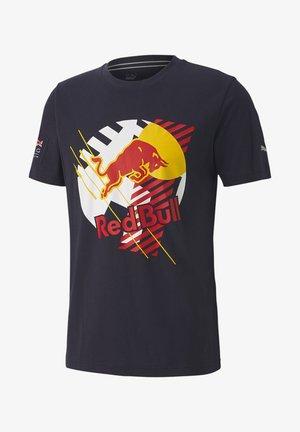 RED BULL - T-shirt imprimé - night sky