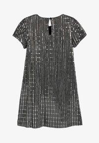 Next - Cocktailkleid/festliches Kleid - silver - 1