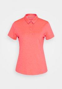 ZINGER SHORT SLEEVE - Sports shirt - red