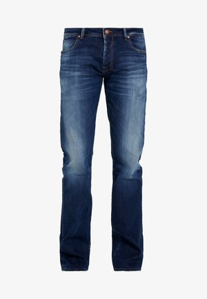 RODEN - Jeansy Bootcut - ridley wash