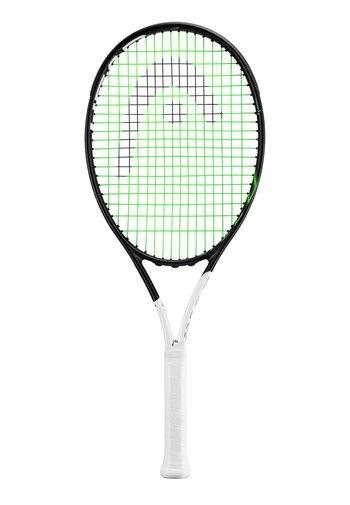 Tennis racket - weiss/schwarz