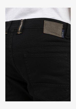 HOUSTON  - Jeans straight leg - black