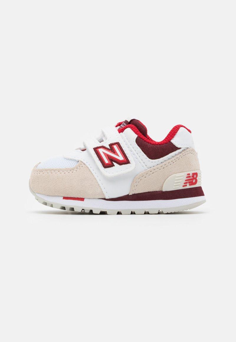 New Balance - IV574NLA UNISEX - Sneakers basse - light beige