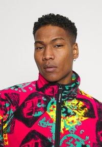 adidas Originals - Fleece jumper - multicolor - 3