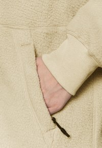 Rojo - SHELBY SHERPA HOODIE - Sweat polaire - natural - 6