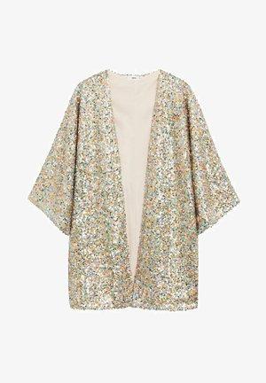 TAYLOR-X - Summer jacket - beige
