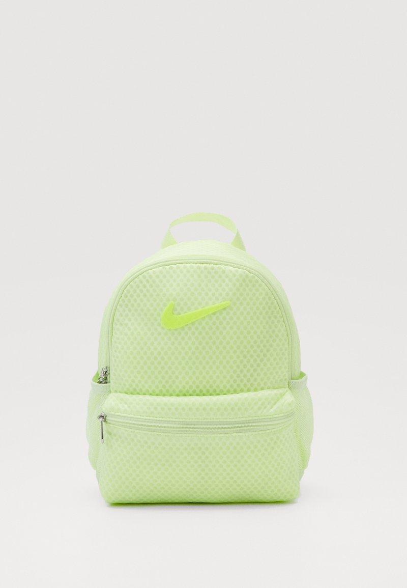 Nike Sportswear - MINI AIR - Rugzak - barely volt