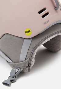 Smith Optics - ALLURE - Casco - matte rock salt - 4