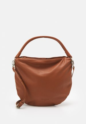 LOVA - Handbag - new bourbon