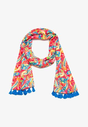 OLNEY  - Sjaal - multicoloured