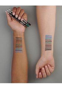 IsaDora - PERFECT CONTOUR KAJAL - Eyeliner - dark brown - 2