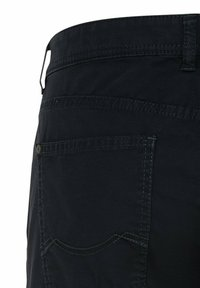 camel active - REGULAR FIT  - Trousers - night blue - 8