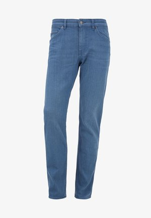 TABER+ - Jeans Tapered Fit - blue