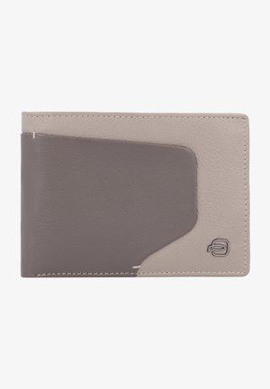 RFID - Wallet - grey