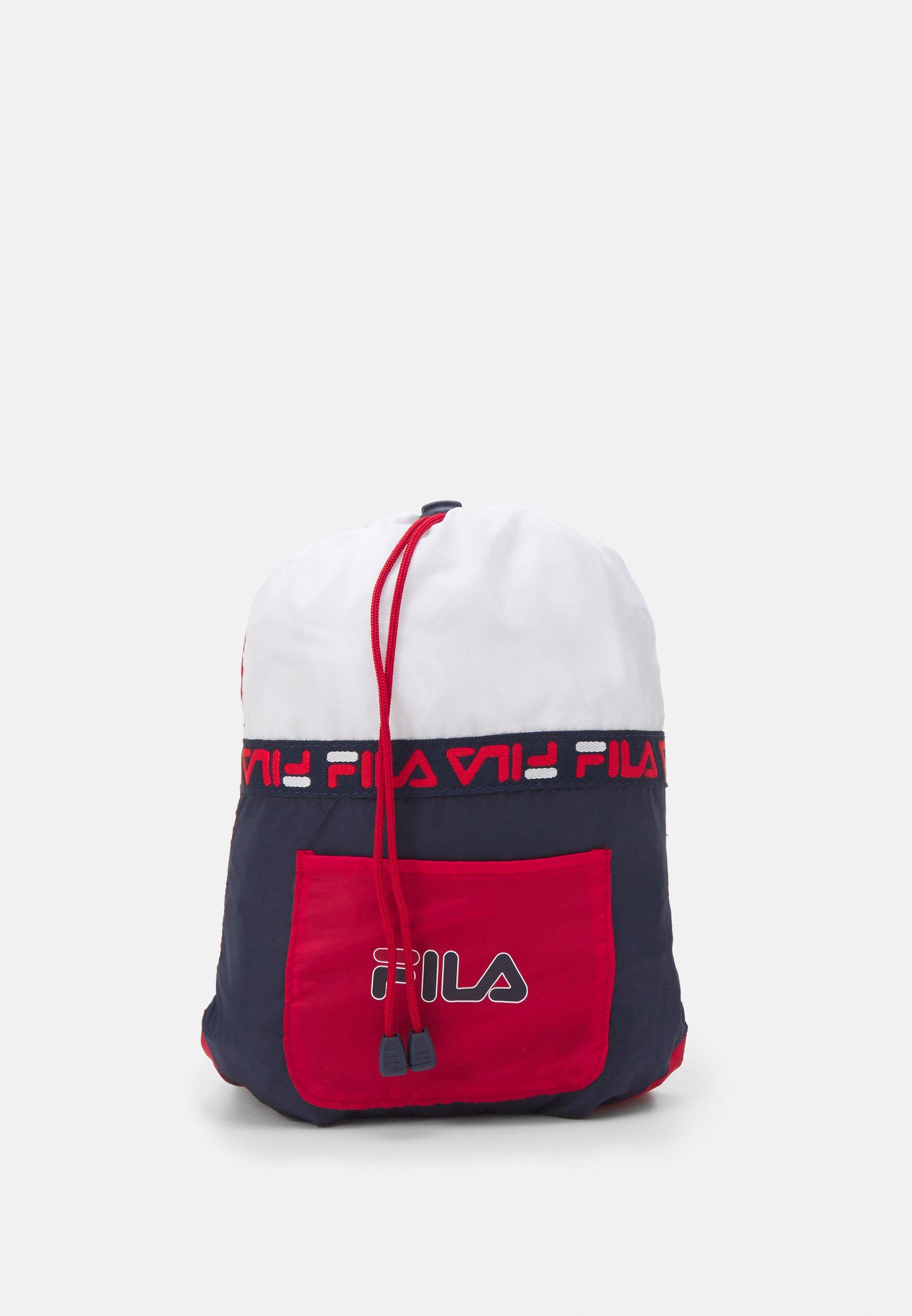 Kids SOFT DRAWSTRING BACKPACK UNISEX - Sports bag