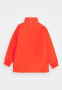 Mini Rodini - PICO JACKET UNISEX - Light jacket - red - 2