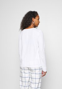 Tommy Hilfiger - CLASSIC - Long sleeved top - white - 2