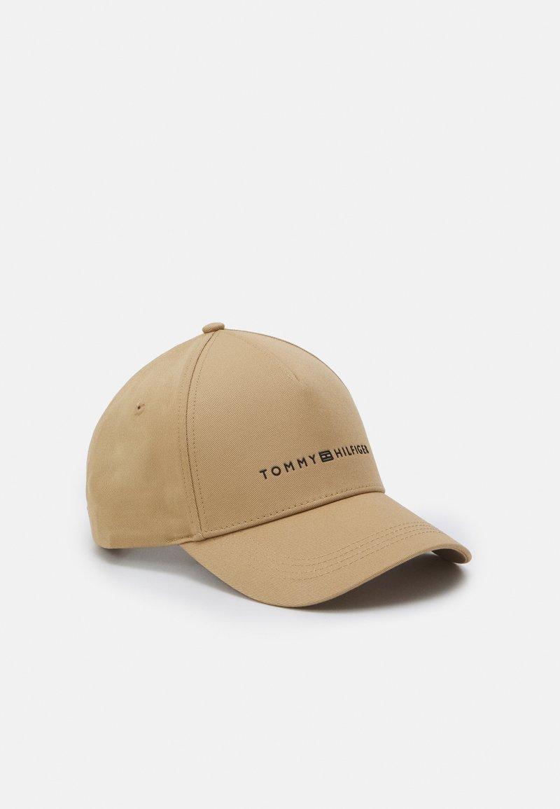 Tommy Hilfiger - UPTOWN UNISEX - Cap - khaki