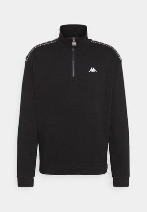 IPARUS - Sweatshirts - caviar