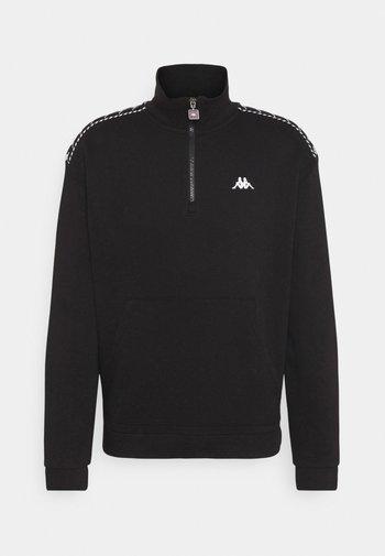 IPARUS - Sweater - caviar