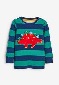 Next - 3 PACK - Pyjama - red - 4