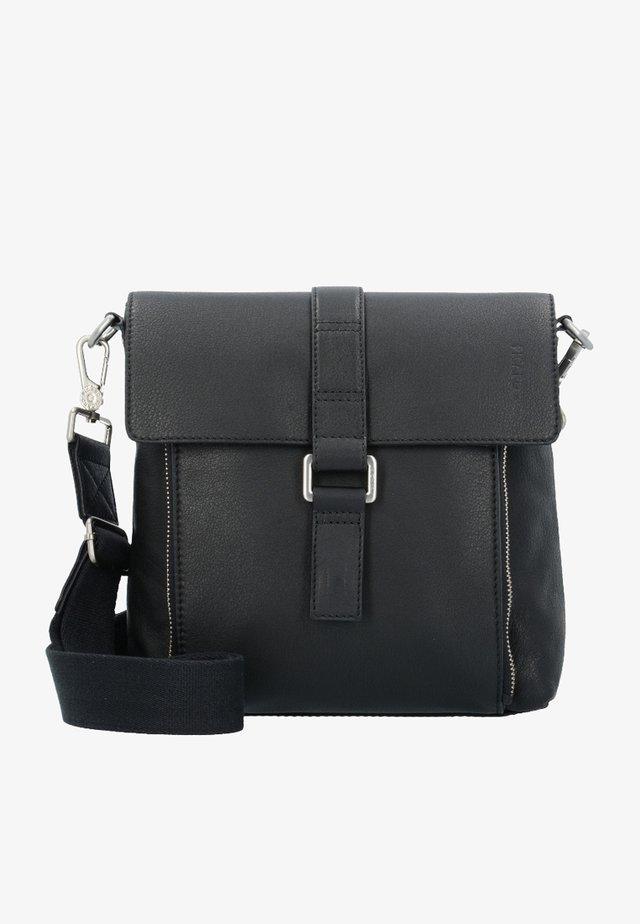 ROCKET - Across body bag - black