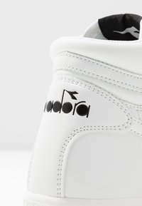 Diadora - GAME  - Sneakers hoog - white - 2