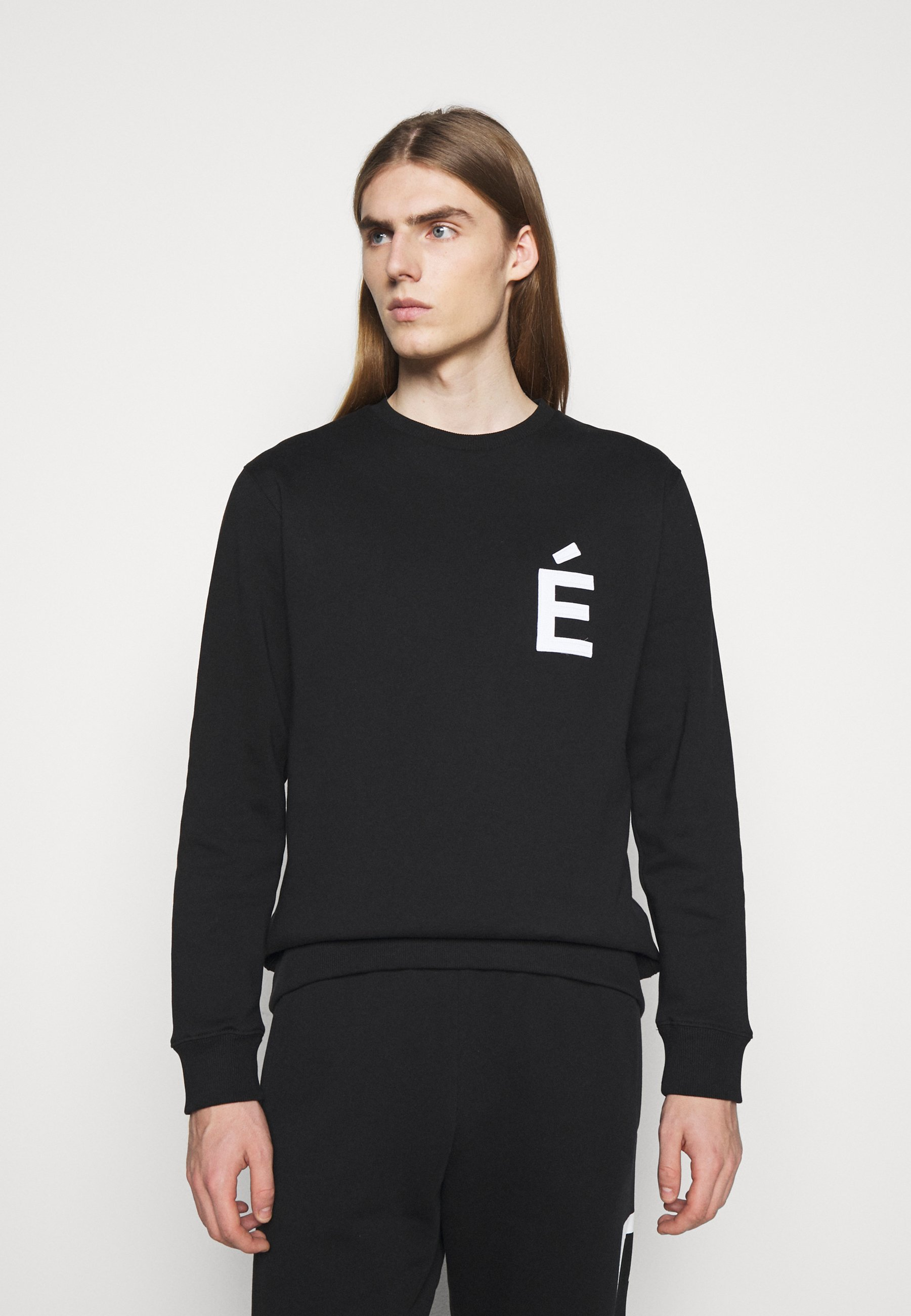 Homme STORY PATCH - Sweatshirt