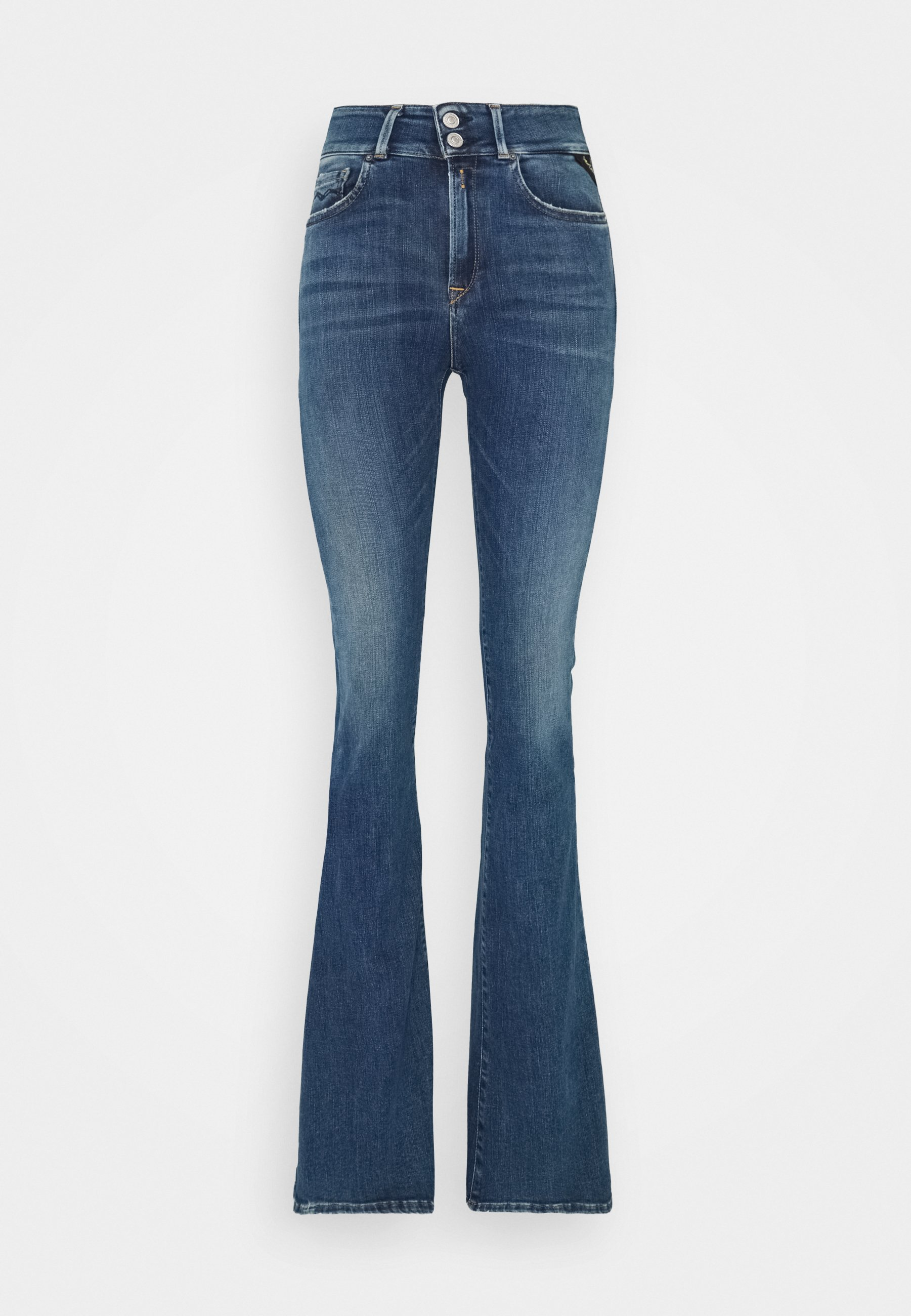 Women NEW LUZ PANTS - Flared Jeans