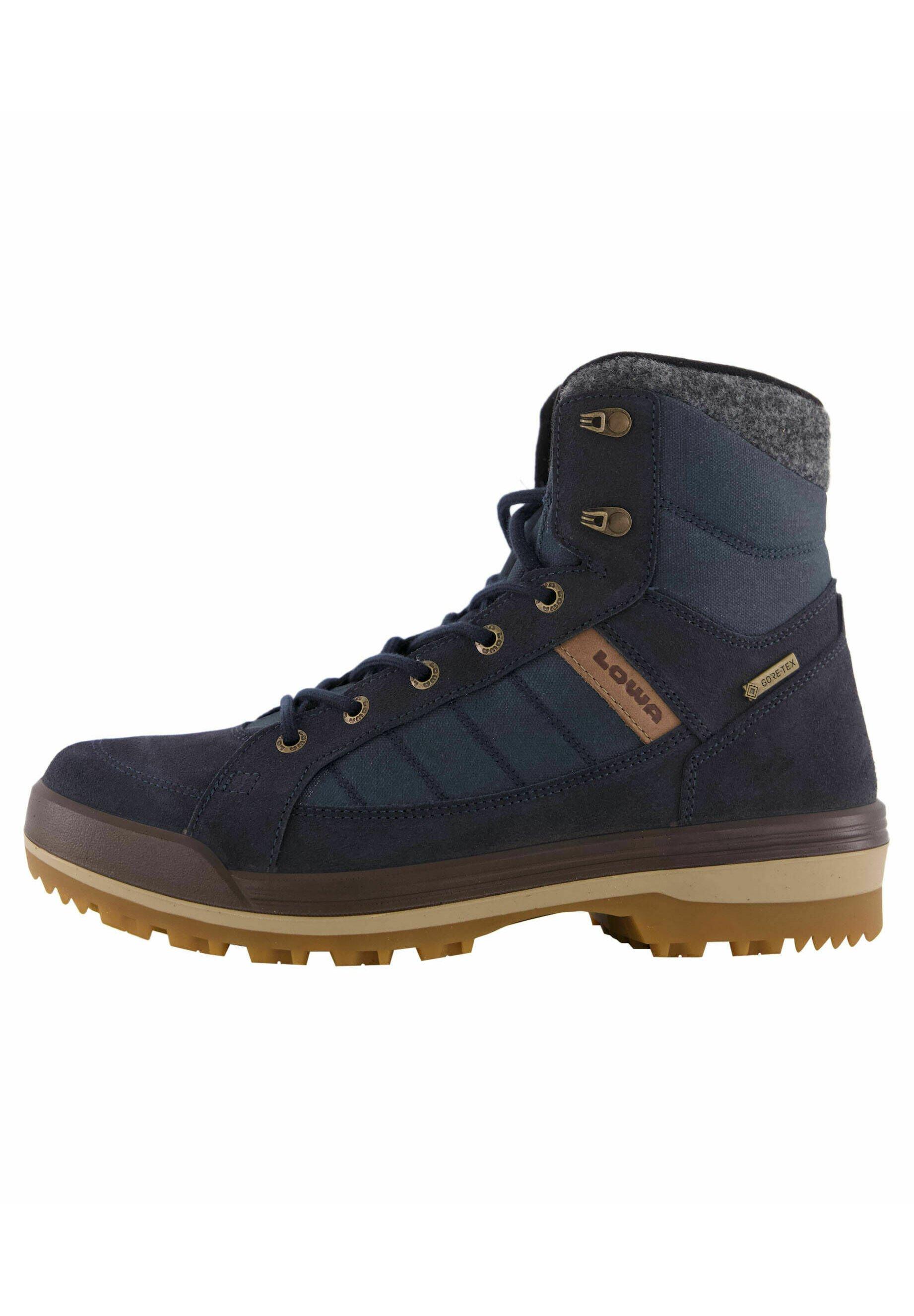 Uomo ISARCO EVO GTX® MID  - Scarpa da hiking