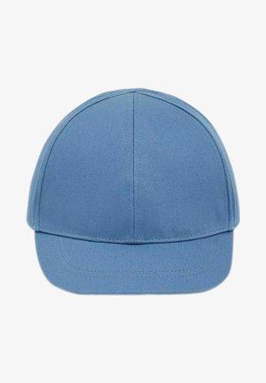Cap - vintage indigo