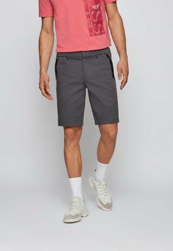 LIEM - Shorts - anthracite