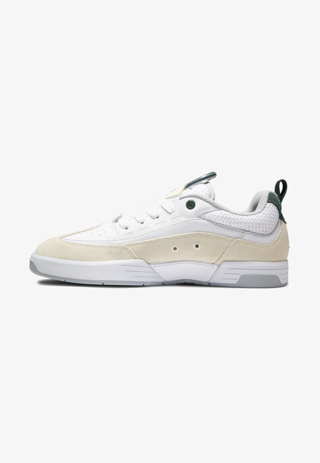 LEGACY 98  - Sneakers laag - white/grey/green