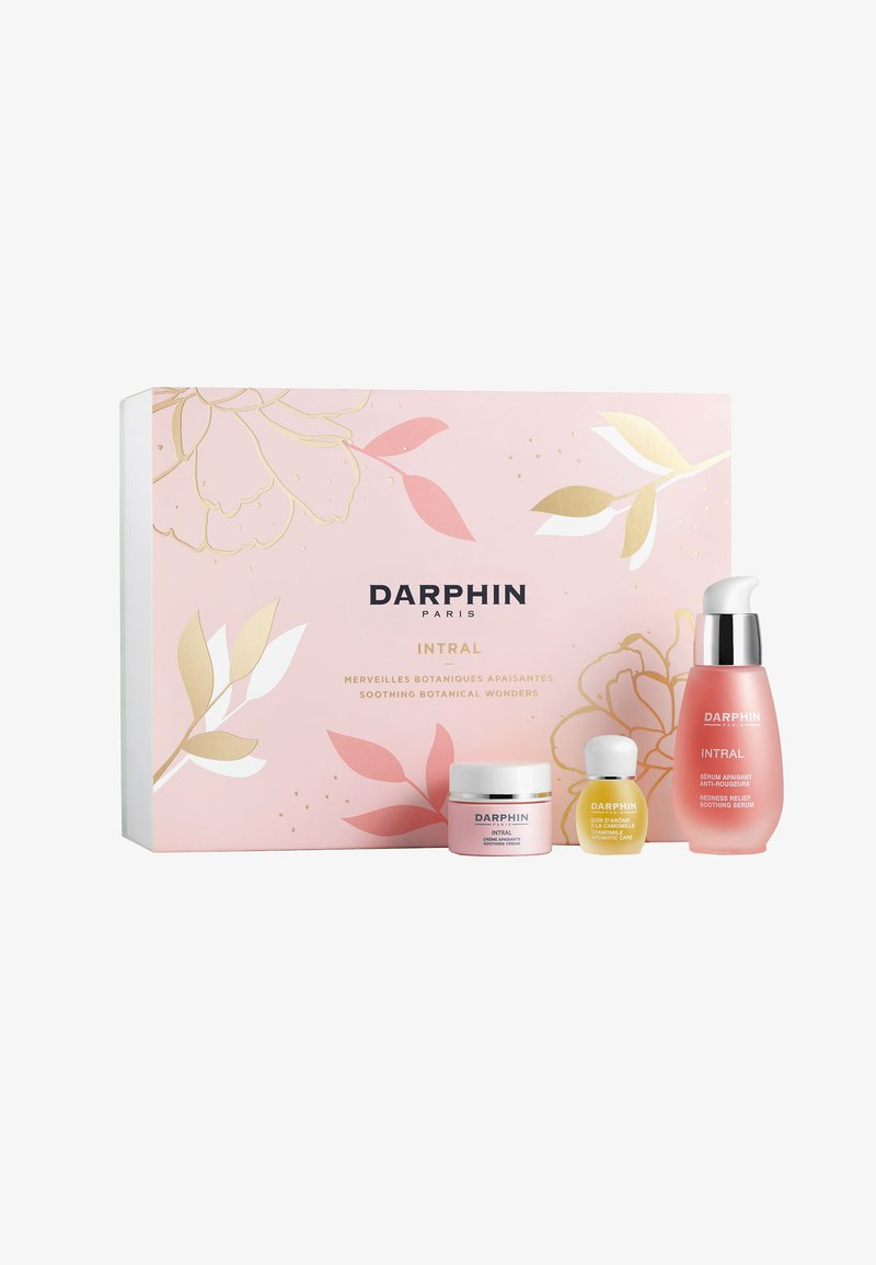 Darphin - INTRAL SET - Skincare set - -