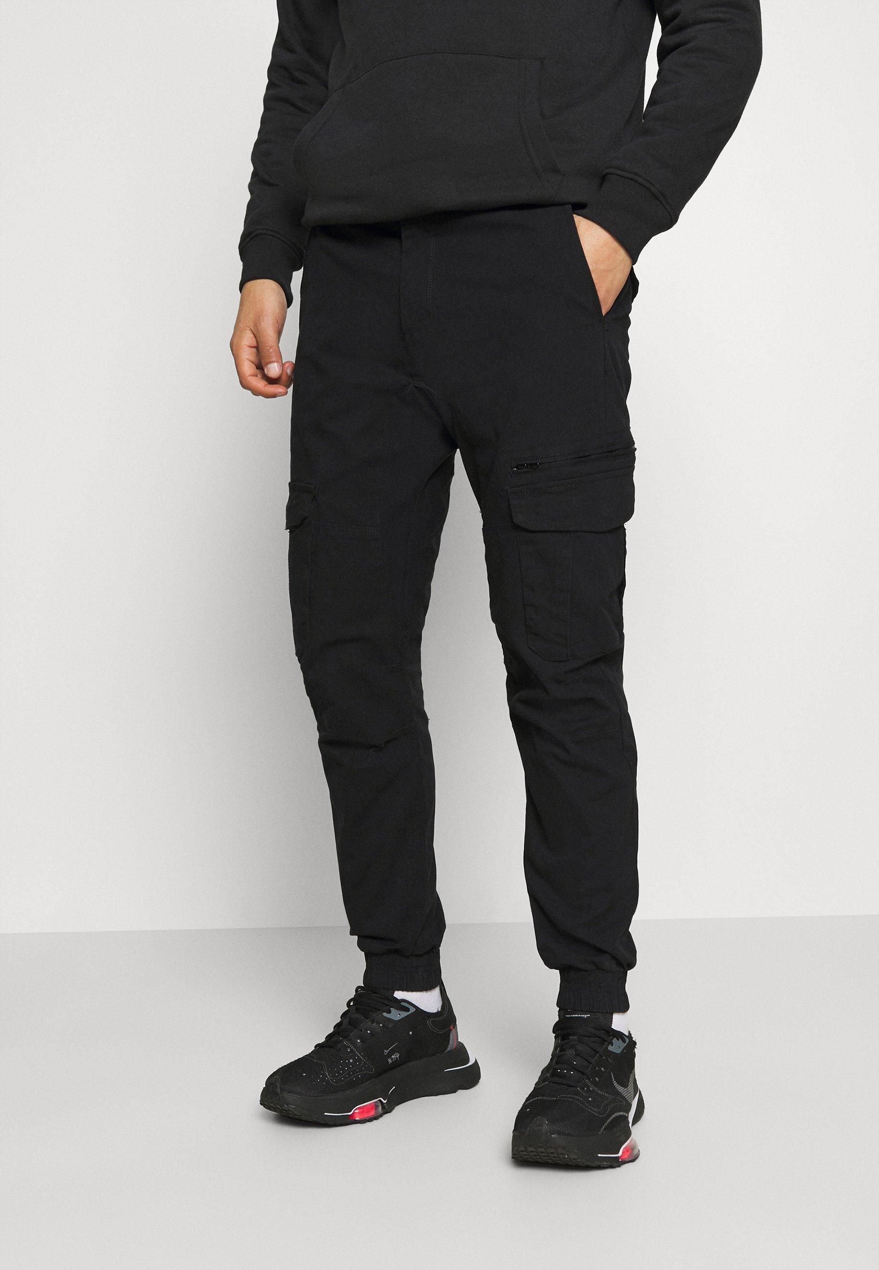 Men URBAN JOGGER - Cargo trousers