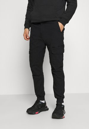 URBAN JOGGER - Kapsáče - true black